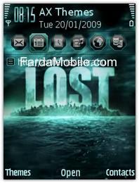 تم نوکیا LOST - Destiny Calls